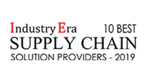 Supply-chain logo
