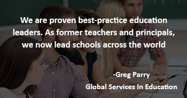GlobalServicesInEducation