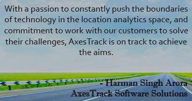 Axestrack Software Solutions